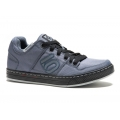 Zapatillas Five Ten Freerider Canvas - Grey / Blue